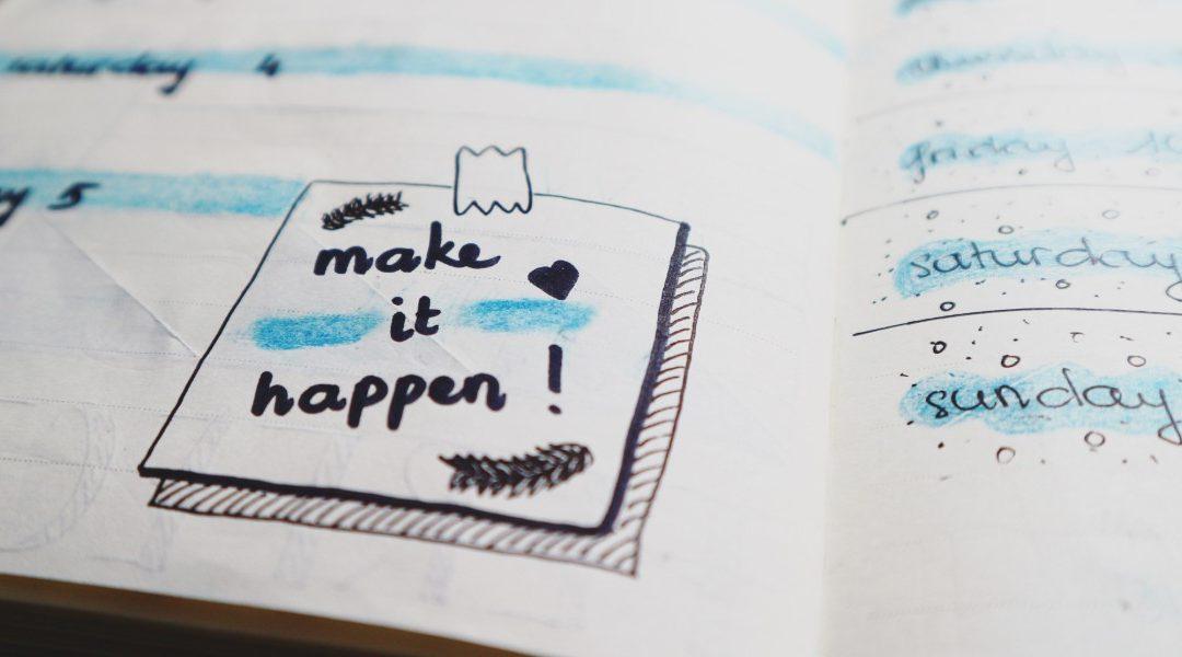 DIY Marketing Blog - Blogging 101